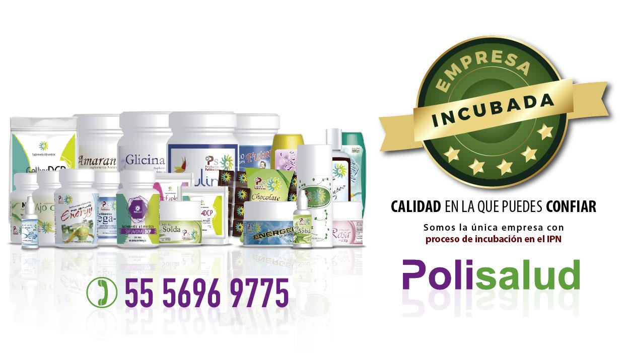 Productos IPN Villa